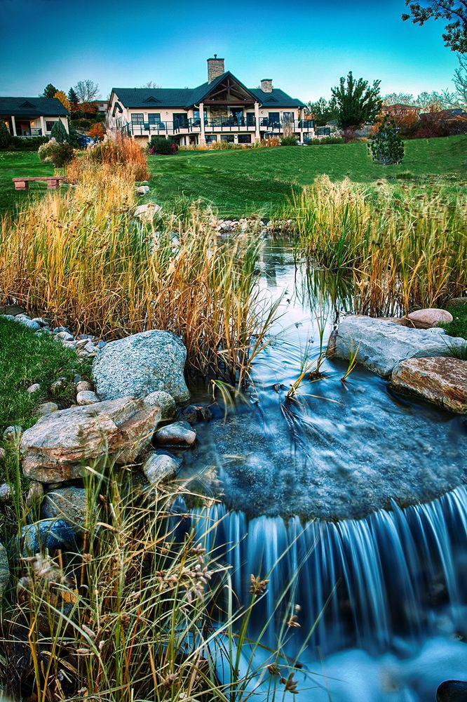 Lake Valley Golf Club: 4400 Lake Valley Dr, Longmont, CO