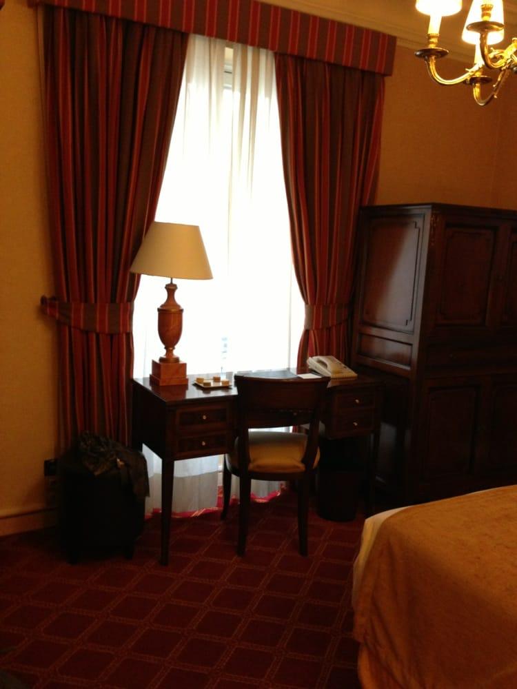 Melia alexander hotels 102 ave victor hugo victor hugo paris 16 paris - Hotel victor hugo paris 16 ...