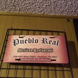 Photo Of Pueblo Real Franklin Tn United States
