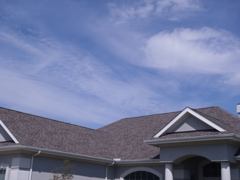 Fine Line Roofing: 1319 Hickory Dr, Beavercreek, OH