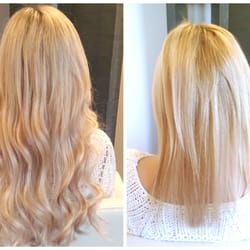 Photo Of Hair Extensions Los Angeles
