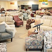 Barnett Furniture Store In ...