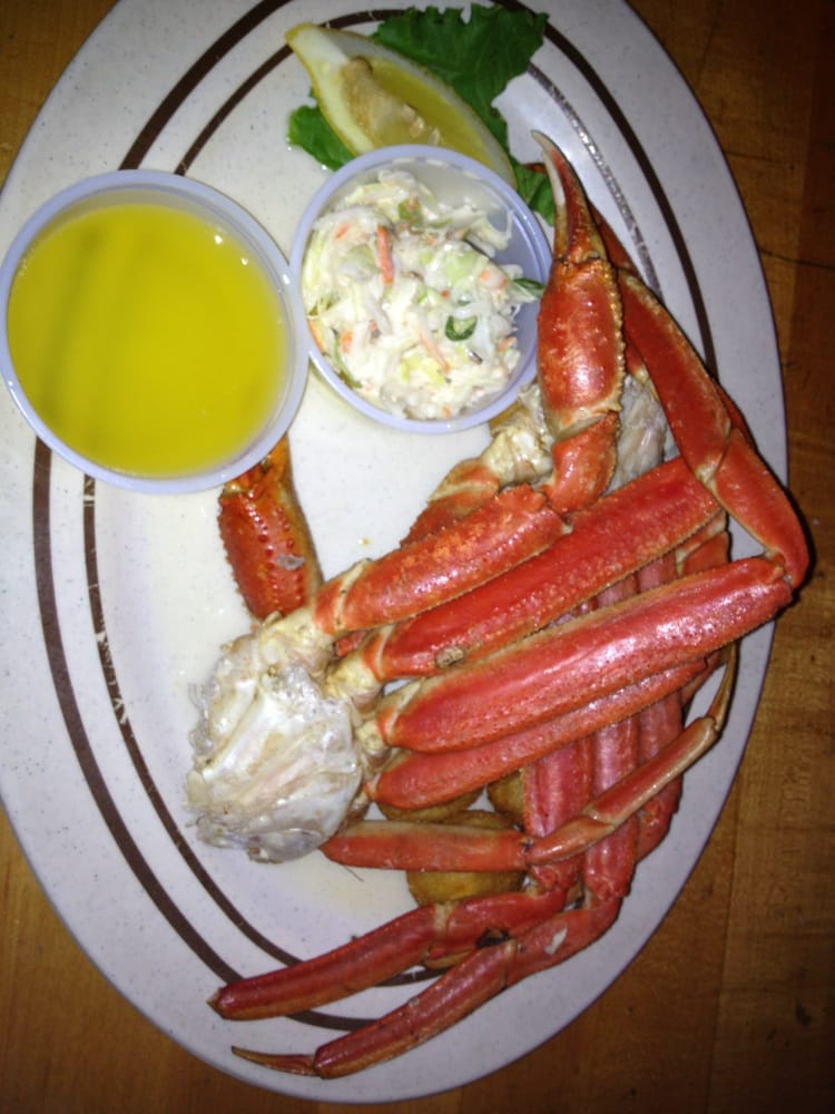 All You Can Eat Crab Legs Milwaukee Potawatomi
