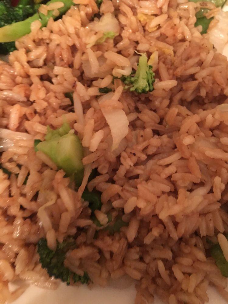 Mayflower Chinese Restaurant: 4676 E County Rd, Lakeland, FL