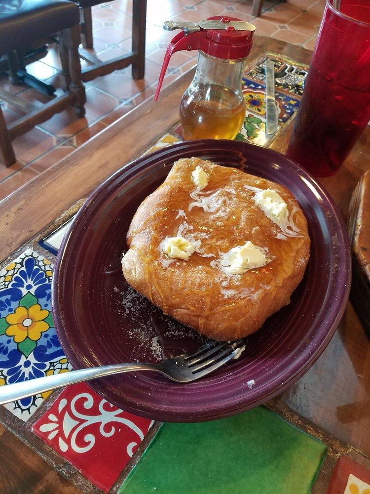 Gonzalez Mexican Restaurant: 110 N Kemp Ave, Tishomingo, OK