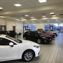 Spreen Mazda Photos Reviews Car Dealers - Mazda of redlands