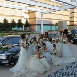 Luxury Rental - Request a Quote - Airport Shuttles - Via