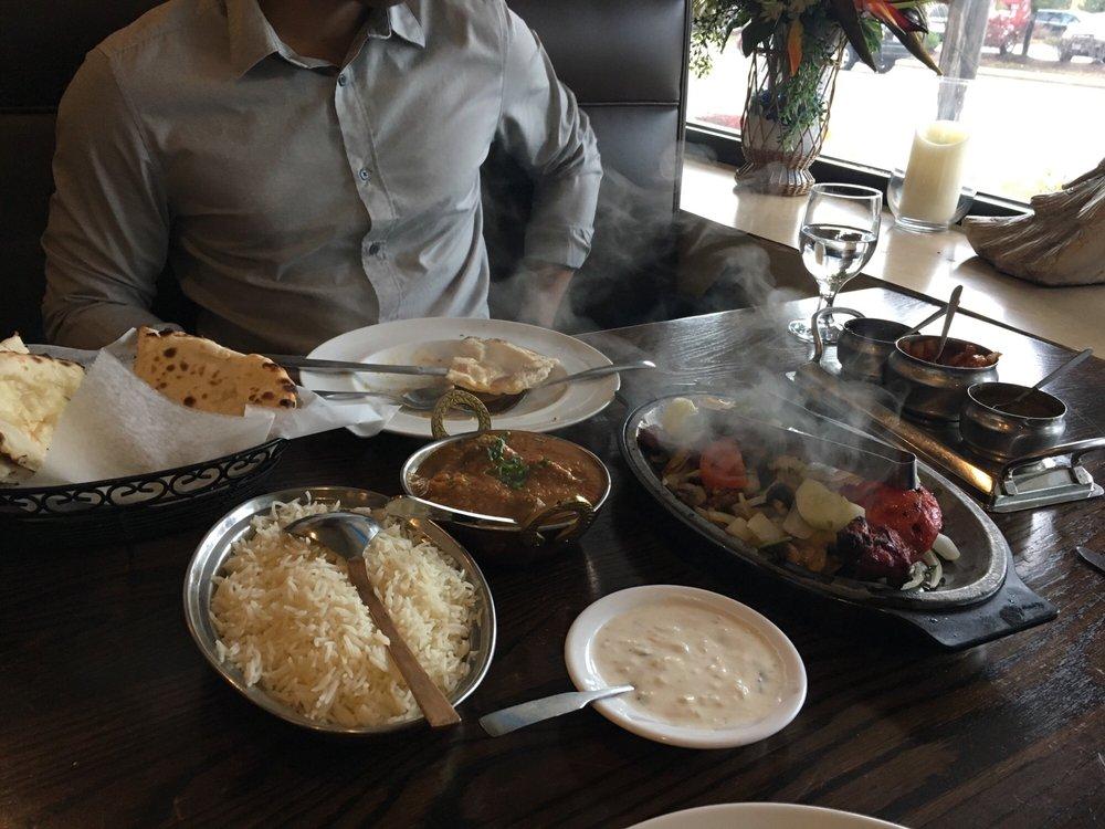Punjab Cafe