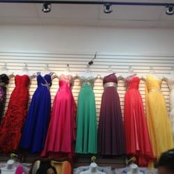 Julie s collection bridal 1217 santee st downtown for Downtown la wedding dresses