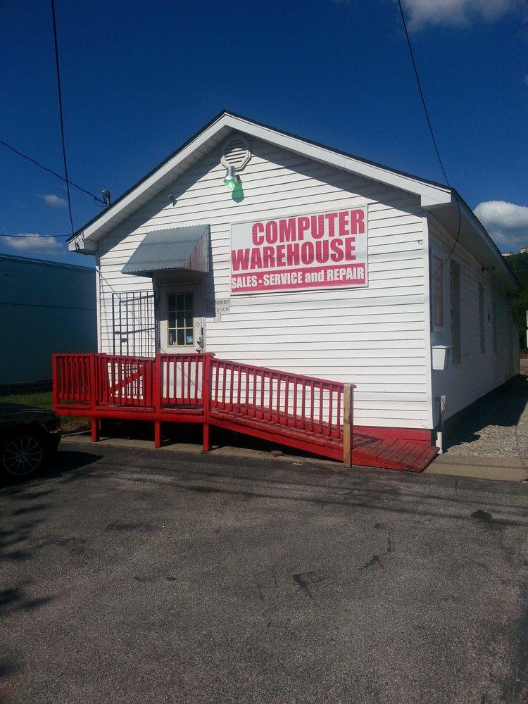Computer Warehouse: 5321 MacCorkle Ave SE, Charleston, WV