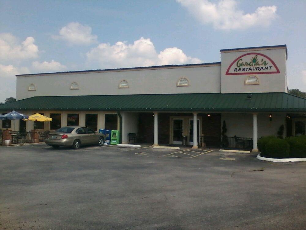 Mexican Restaurants Near Frankfort Ky