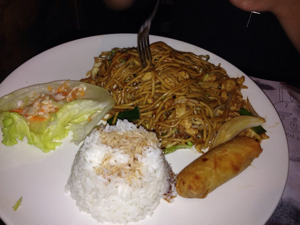 Rose Garden Chinese Restaurant Fechado 10 Fotos E 12 Avalia Es Sushi 1303 S 10th St