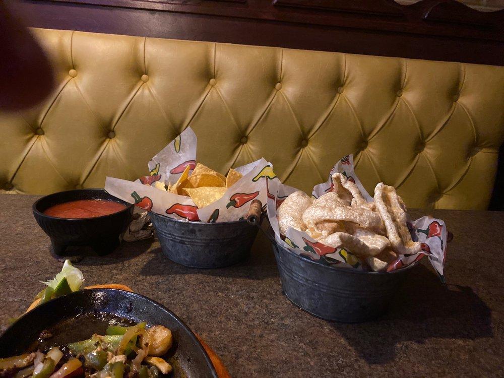 Mucho Bueno Street Food & Tequila: 498 US Hwy 70 W, Havelock, NC