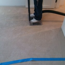 Photo Of Advance Carpet Cleaning Kenosha Wi United States This Is How