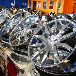 Rim Tyme Custom Wheels And Tires Augusta 10 Photos Tires