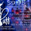 Puff Social Hookah & Cocktail Lounge
