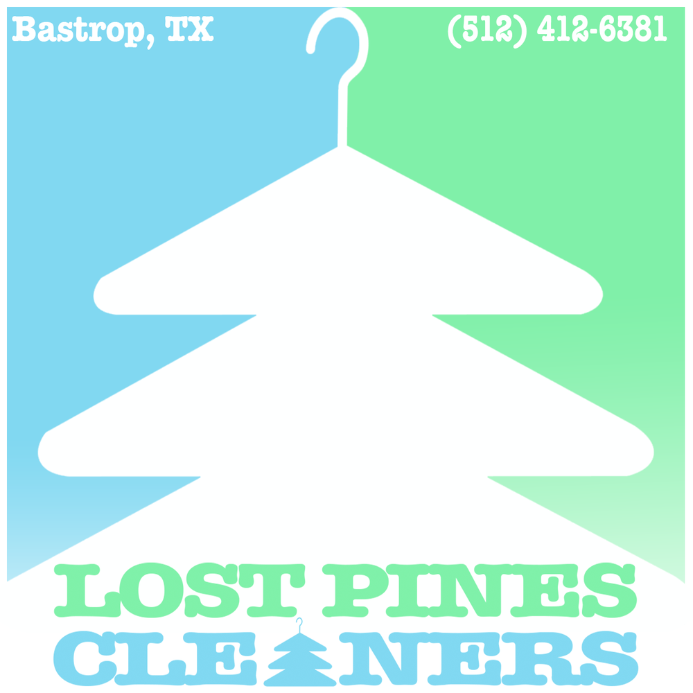 Lost Pines Cleaners: 1007 College St, Bastrop, TX