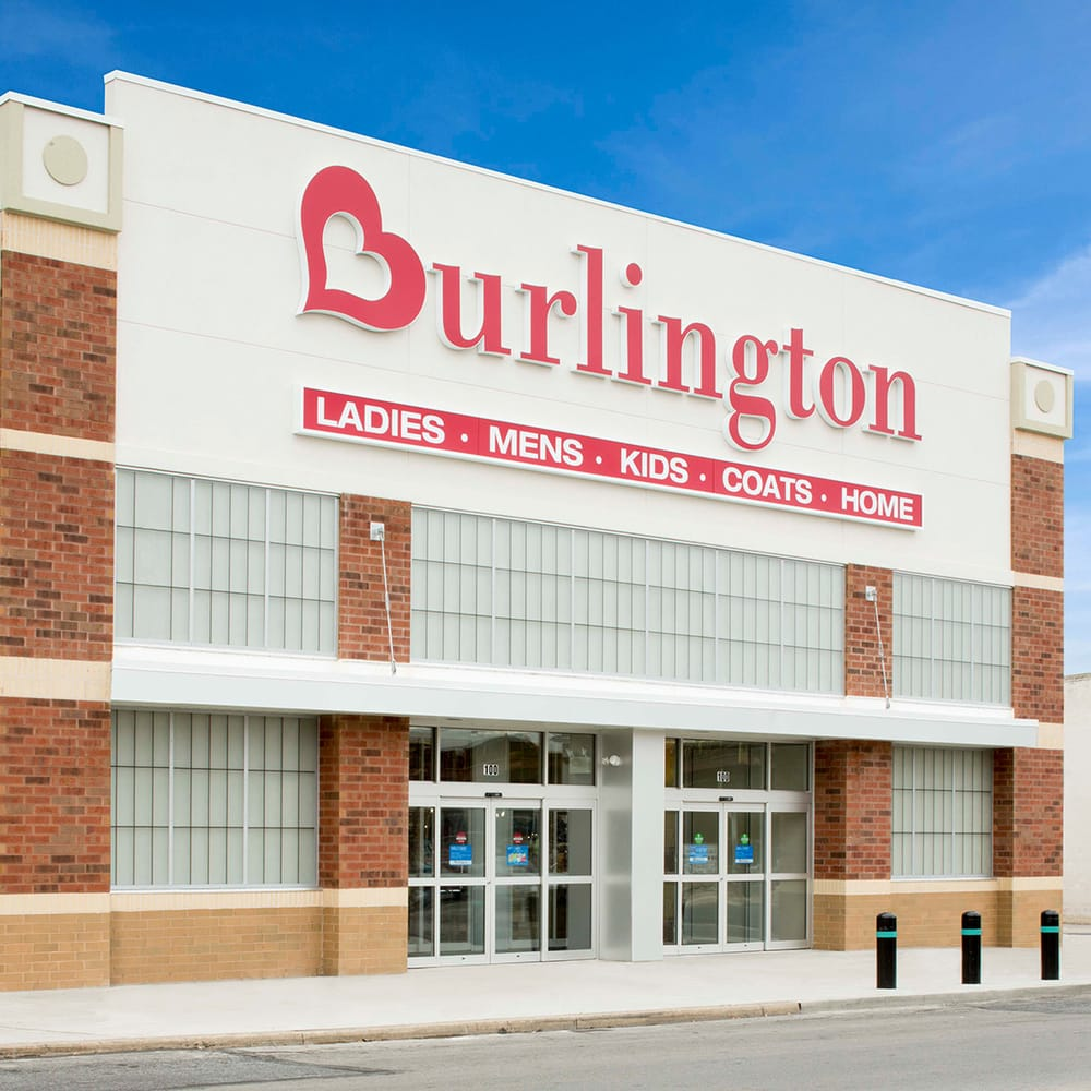 s for Burlington Coat Factory Yelp