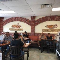 Photo Of Aguila Sandwich Tampa Fl United States