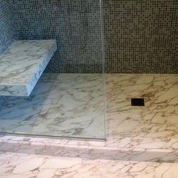 Expert tile 18 photos flooring chelsea new york ny phone photo of expert tile new york ny united states custom calacatta slab ppazfo