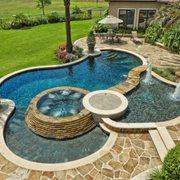 Event Grand Photo Of Keith Zars Pools San Antonio Tx United States