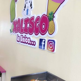 Paleteria Xalisco 61 Photos 25 Reviews Ice Cream Frozen