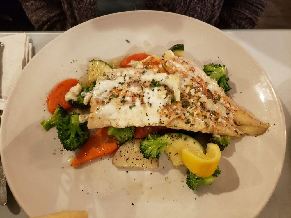 Filippo's Italian Restaurant: 24 E Southern Ave, South Williamsport, PA