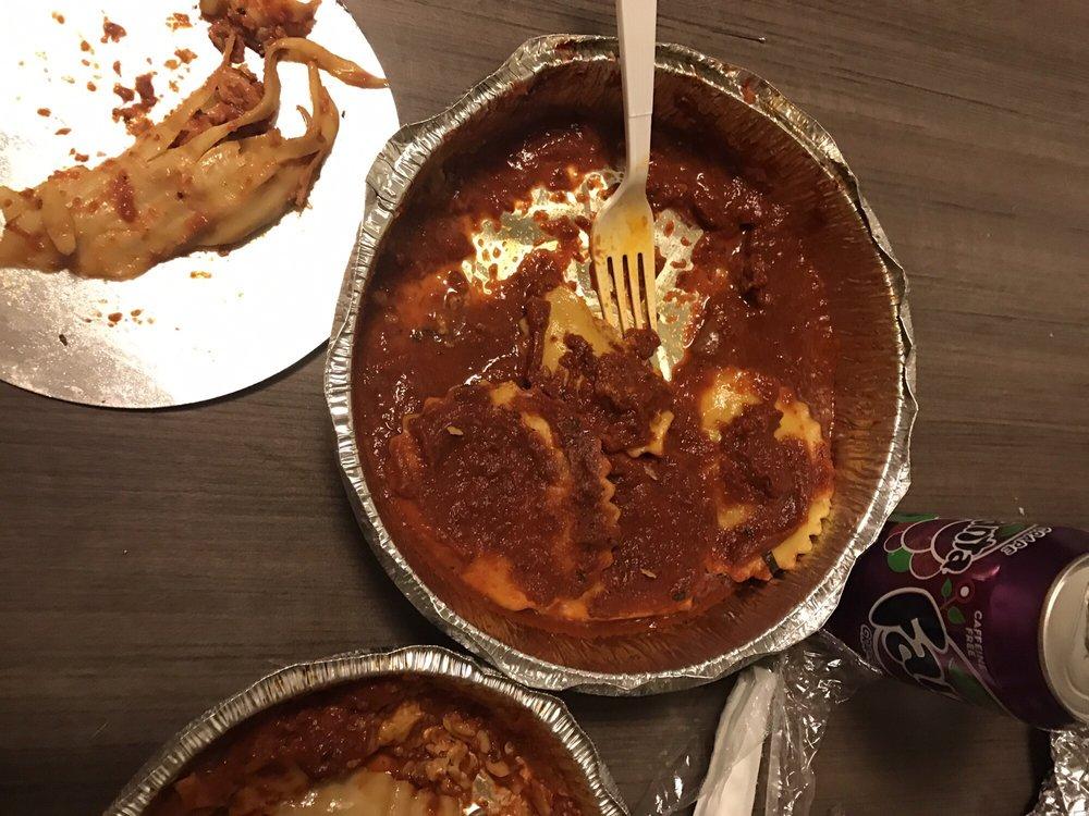 Auto One Arlington Tx >> Italy Pasta Pizza & Subs - Order Food Online - 37 Photos ...