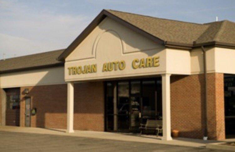 Trojan Auto Care