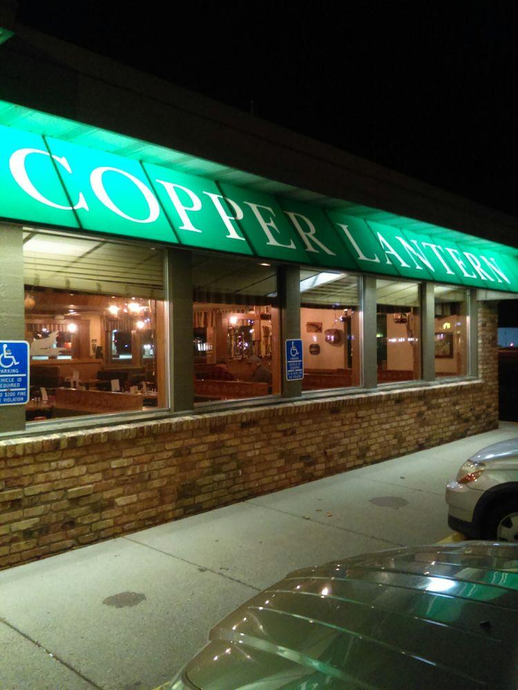 Copper Lantern: 15 S Highway 10, Saint Cloud, MN