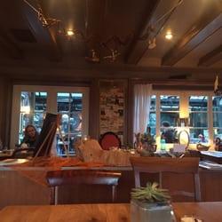 Cafe Alte Backstube Sylt