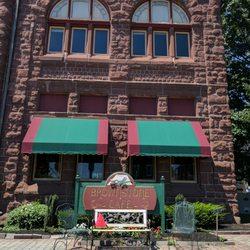 Brownstone Restaurant Middletown Pa