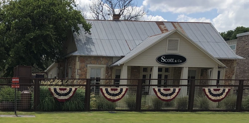 Scott & Co Salon & Spa: 22A US Highway 87, Comfort, TX
