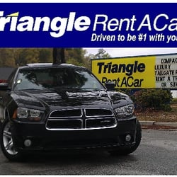 Triangle Rent A Car Marietta