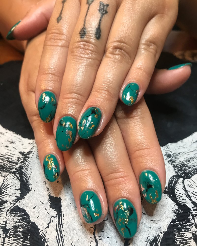 Acronychous Modern Nail Designs Gift Card Denver Co Giftly