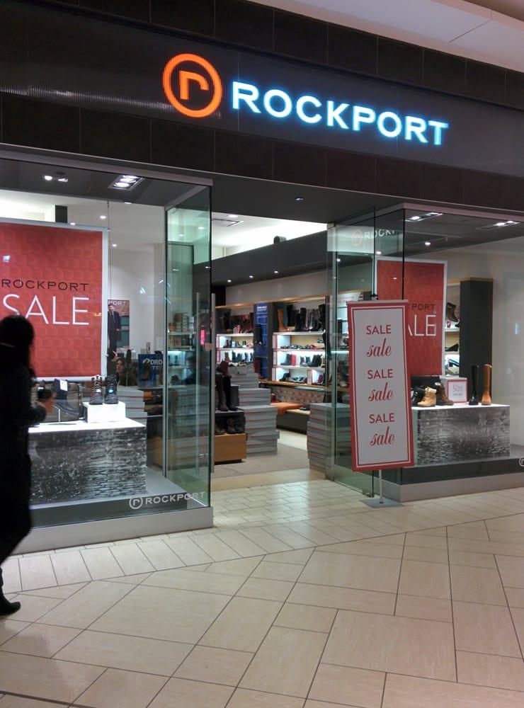 A Step Ahead Shoe Store Calgary