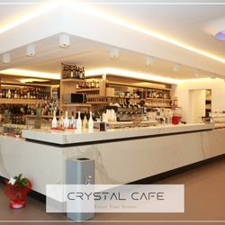 Crystal Cafe - 19 Photos - Lounges - Via San Francesco a Patria 214 ...