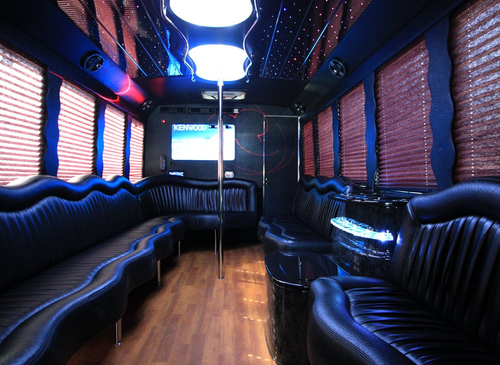 Photo Of Ultimate Party Bus And Limo   Lodi, NJ, United States. 20