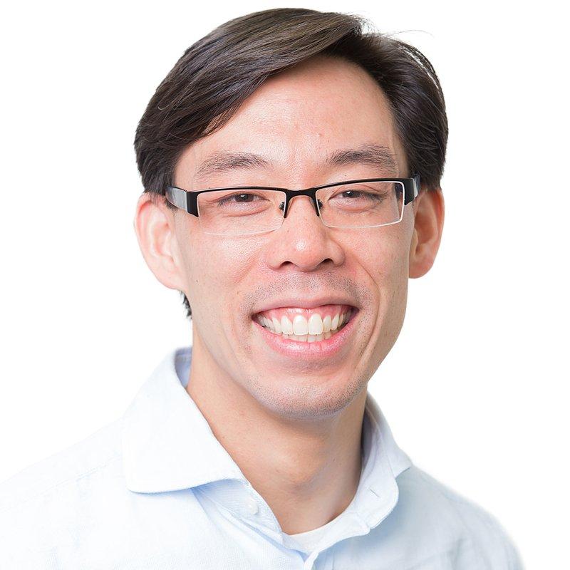 Dr Chris Leong - Yelp