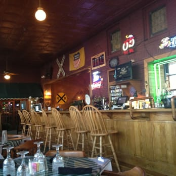 Photo Of Depot Grill Pub North Platte Ne United States
