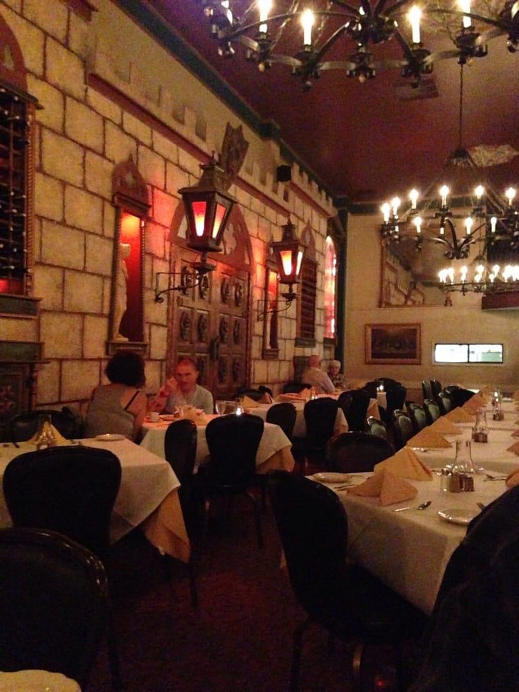 Yelp Best Italian Restaurants San Francisco