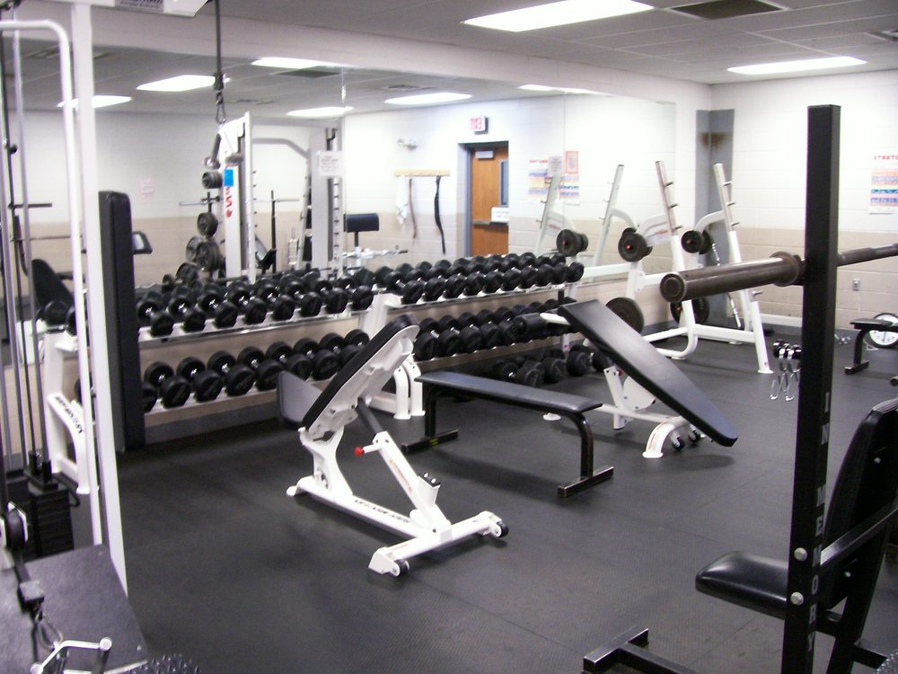 Ymca gyms lowndes hill park rd clarksburg wv