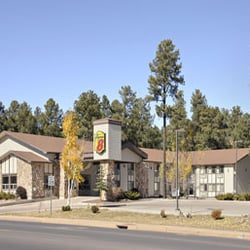 Photo Of Super 8 By Wyndham Pinetop Az United States