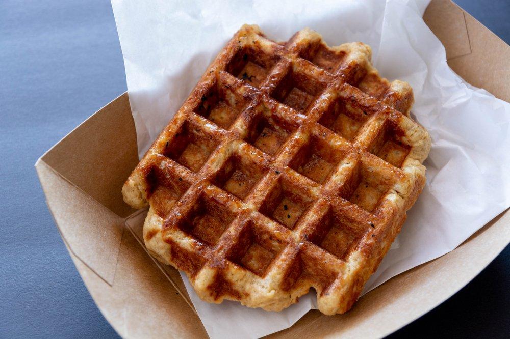Waffle'n Joe: 1610 Elkton Rd, Elkton, MD