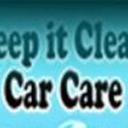 Keep It Clean Mobile Detail Service logo