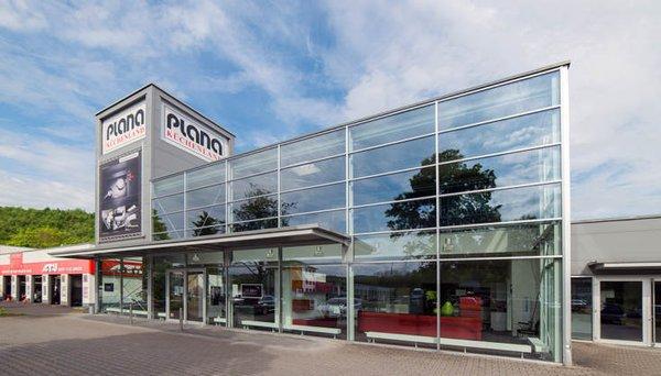 Plana Küchenland - Angebot erhalten - Bad & Küche - Großbernsau 4 ...