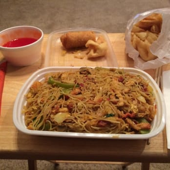 Long River Chinese Restaurant - 10 Reviews - Chinese - 1063 W ...