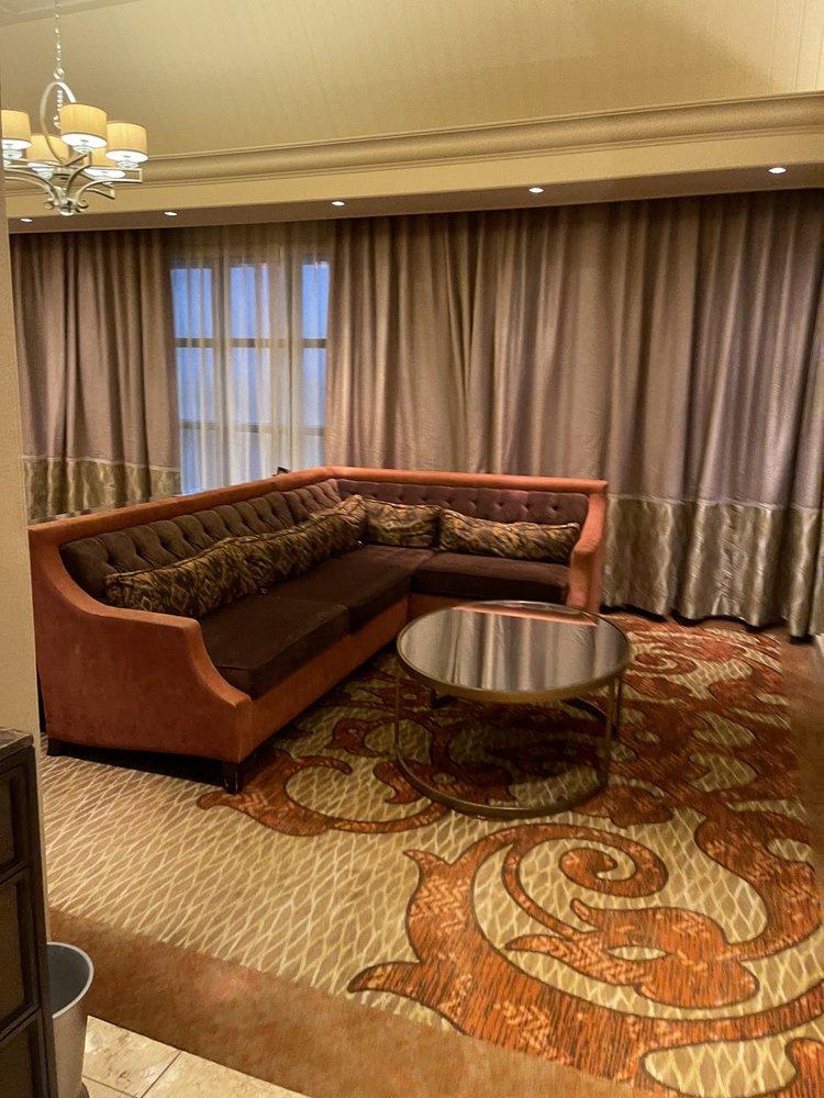 L'Auberge Casino Hotel Lake Charles - Lake Charles