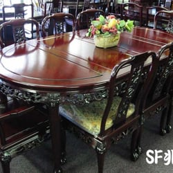 Shiu Fung Rosewood Furniture Furniture Stores 6930 65th St