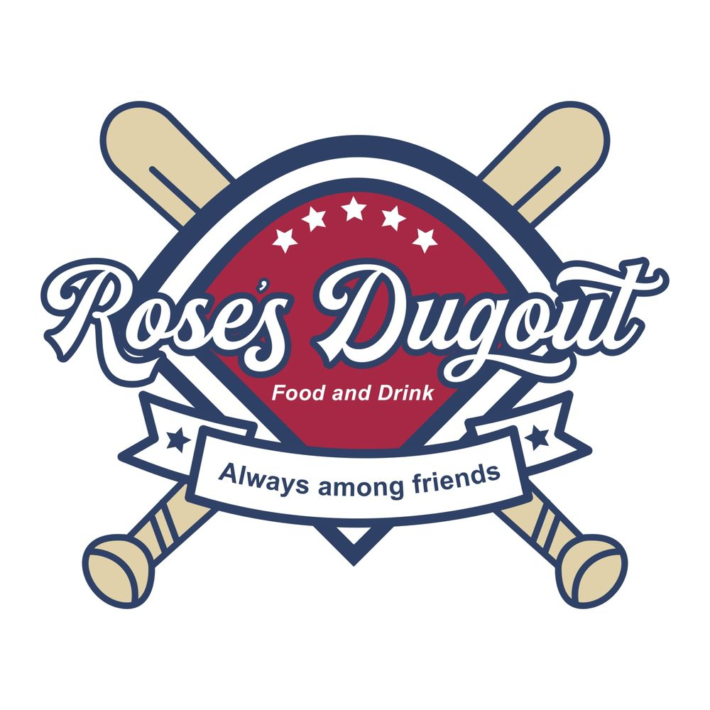Rose's Dugout Bar & Grill: 900 Ontario Ave, Marquette, MI